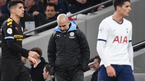 Ligas europeas. Mourinho vence y deprime a Guardiola