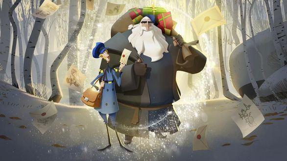 La española Klaus gana el premio BAFTA a mejor película de animación