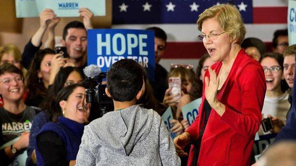 El ciclo electoral en Estados Unidos arranca con los 'caucus' de Iowa