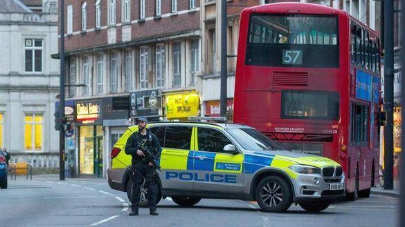 El terrorista de Londres salió hace una semana de la cárcel