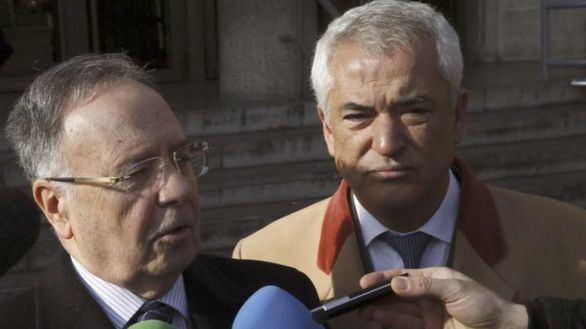 García Castellón cree que hay indicios de que el BBVA investigó al líder de Ausbanc