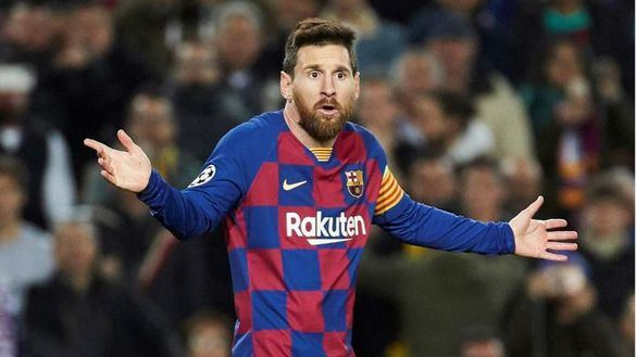 Crisis en el Barcelona: Abidal critica a los jugadores y Messi le responde en público