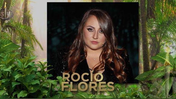 Rocío Flores, segunda concursante confirmada para Supervivientes