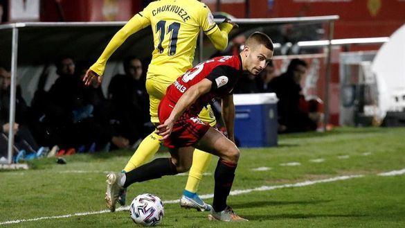 El sueño copero del Mirandés continúa hasta semifinales tras tumbar al Villarreal | 4-2