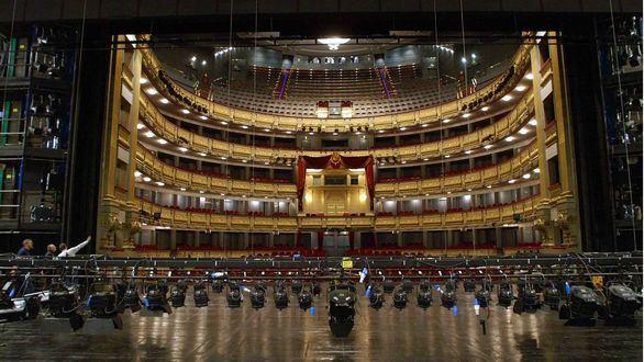 El Teatro Real obtiene cuatro nominaciones a los International Opera Awards