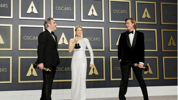 Estos han sido todos los ganadores de la 92ª edición de los Óscar