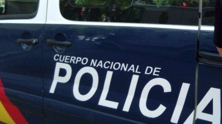 Detenida una pareja en Palencia por arrojar a su recién nacido al río
