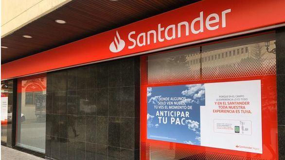 Santander anticipa la PAC a agricultores y ganaderos