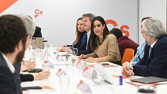 Cs propone a PP, PSOE y UPYD unirse para los comicios de Cataluña, Galicia y País Vasco