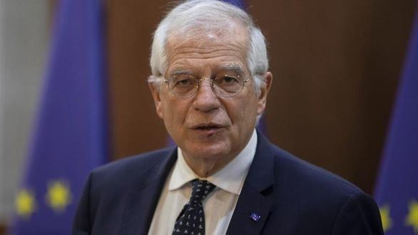 Borrell se desentiende del 'Delcygate':