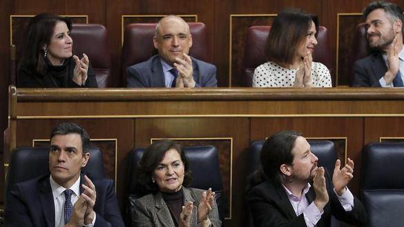 El Congreso da el primer paso para legalizar la eutanasia en España