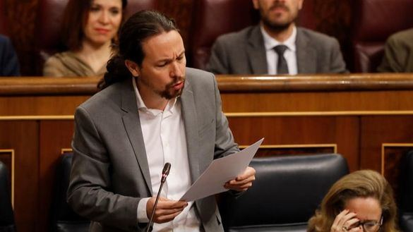 Egea ironiza sobre la americana de Iglesias: 'Practica el comunismo de élite'