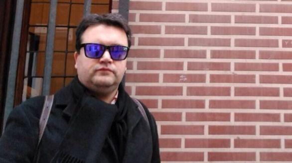 El escritor Diego Medrano presenta La bohemia radical