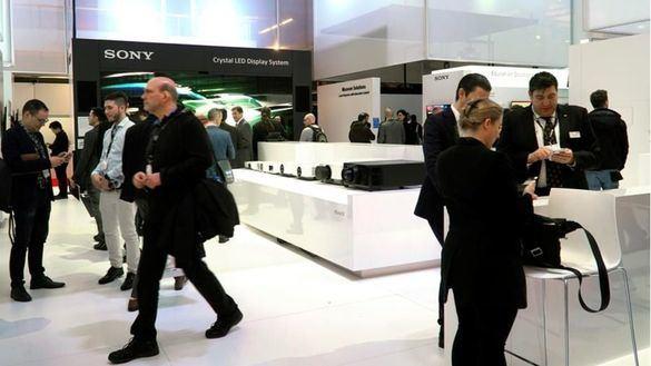 Sony, Cisco o Intel renuncian al MWC pero van a una feria similar en Ámsterdam