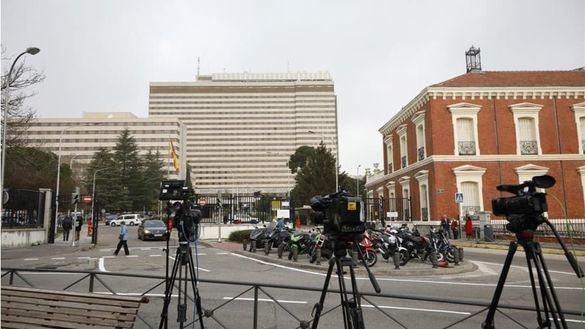 Los 19 españoles repatriados de Wuhan salen del hospital: