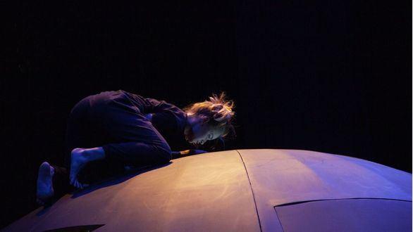 Antroproceno, la emergencia climática a través del teatro, la danza y la performance