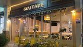 Maitake: un guiño canalla a Japón con toques mediterráneos