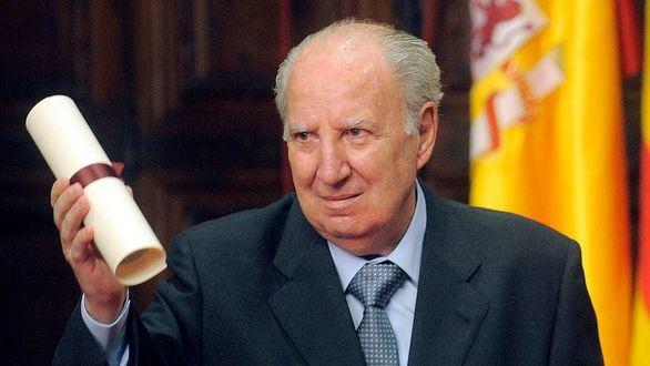 Fallece a los 92 años el dramaturgo y periodista Juan Alfonso Gil Albors