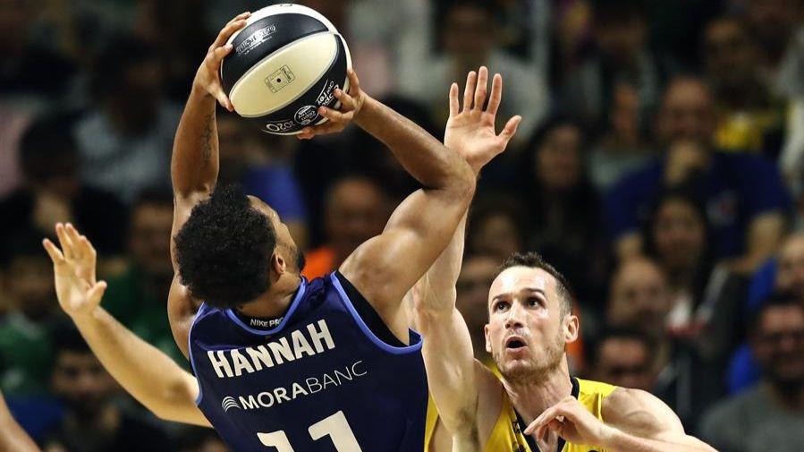 Guía de las retransmisiones deportivas. El baloncesto español busca nuevo rey