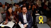 ERC llama a 'unir fuerzas' para negociar con el Gobierno de Sánchez