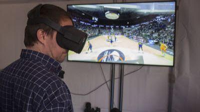 Telefónica desarrolla la realidad virtual y el 5g con un piloto en Málaga