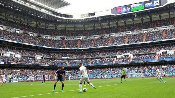 Zidane se frota las manos: