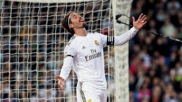El Real Madrid, líder débil tras el empate ante el Celta | 2-2
