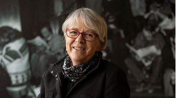 Gabriela Cañas, nueva presidenta de la Agencia Efe