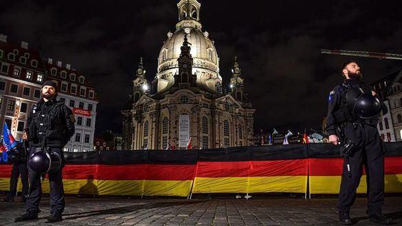 Ultraderechistas planearon atentados contra mezquitas en Alemania