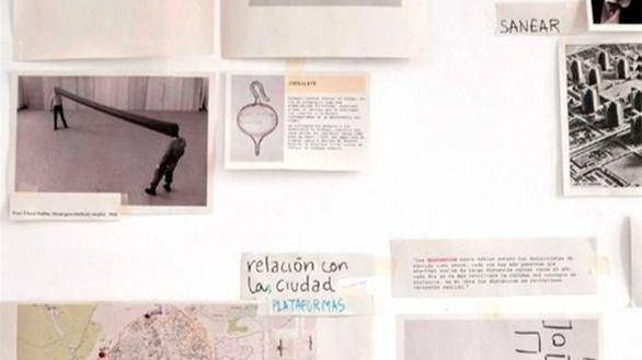Arquitectura, literatura y arte, las novedades de esta semana en Espacio Fundación Telefónica