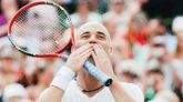 ATP. 'Pillaron cuatro veces dopado a Agassi pero lo taparon porque se acababa el tenis'