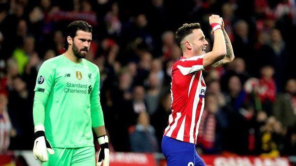 El Atlético captura al Liverpool y Simeone se reivindica | 1-0