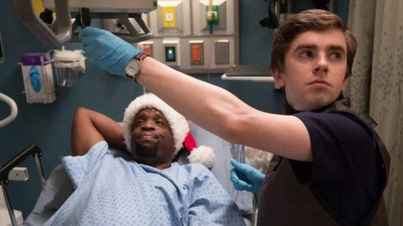 The Good Doctor se impone al Debate de las tentaciones