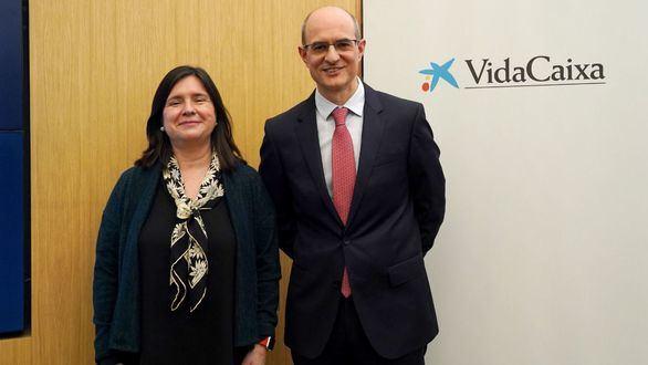 VidaCaixa ganó 795 millones de euros en 2019, un 20% más