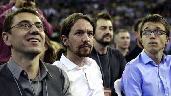 A Pablo Iglesias le salen 10 rivales por la Secretaría General de Podemos