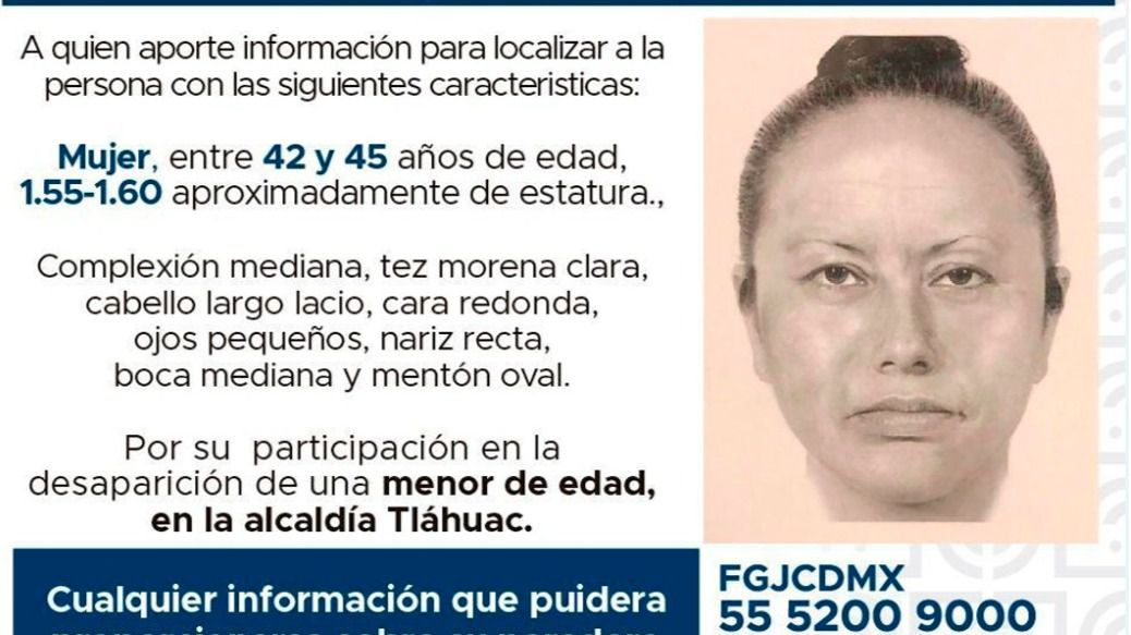 Detenida la pareja que secuestró en México a la niña que fue violada y asesinada