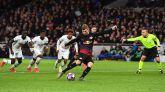 El Leipzig hiere al Tottenham de Mourinho en Londres | 0-1