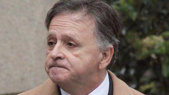 Vox suspende de militancia a su senador acusado de violencia machista