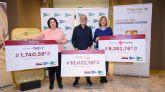 El Corte Inglés recauda 20.000 euros gracias al Roscón de Reyes solidario