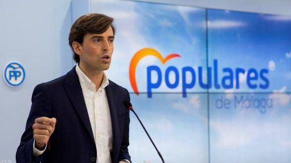 El PP critica la sumisión de Sánchez ante los separatistas: