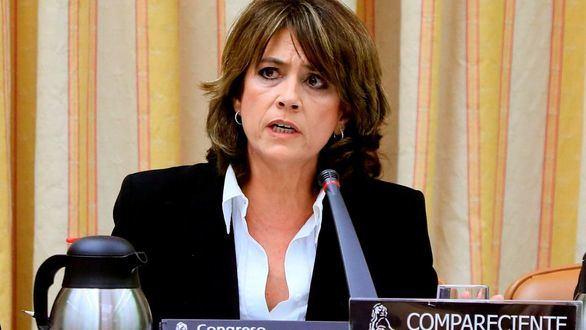 Sánchez, acorralado en el Congreso por el nombramiento de Delgado