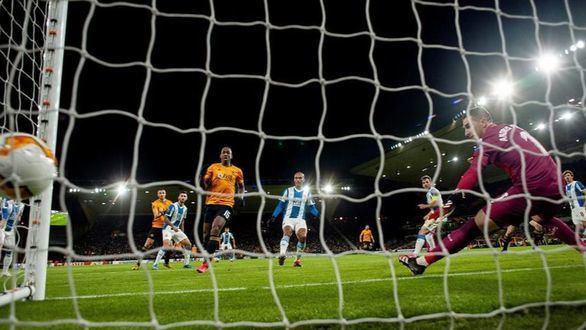 Europa League. El Espanyol se desangra frente al Wolves | 4-0