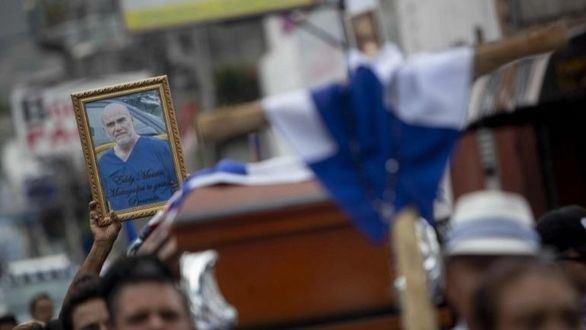 Asesinado de seis disparos un opositor de Daniel Ortega en Nicaragua