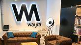 Wayra, el hub de innovación abierta de Telefónica.