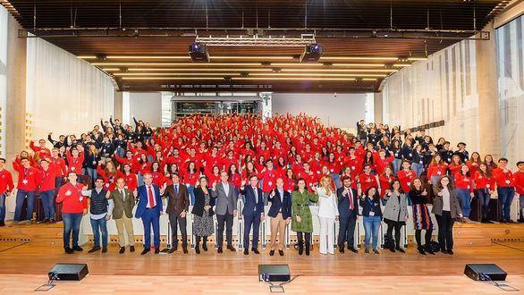 Los estudiantes más brillantes de Becas Europa proponen soluciones al problema de la despoblación en España