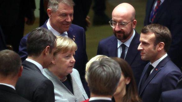 La UE fracasa en su intento de firmar el primer presupuesto tras el 'brexit'