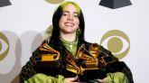 Todo lo que toca es oro: Billie Eilish firma un récord con su canción para James Bond