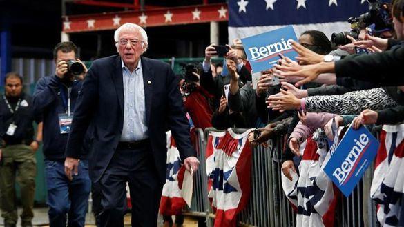 Rusia apoya la candidatura de Bernie Sanders, según la Inteligencia de Estados Unidos