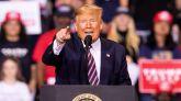 Inteligencia también apunta que Rusia está interviniendo para la reelección de Trump