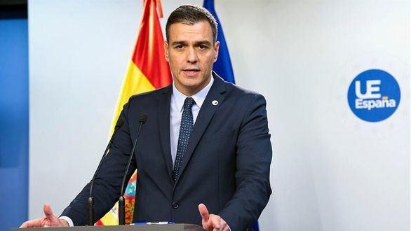 Sánchez dice al sector agrícola que es